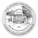 Mark West Union School District Logo